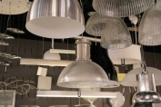 hanglamp glas industrie