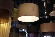 hanglamp stof