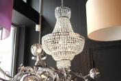 hanglamp kristal