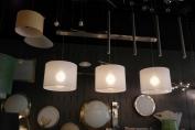 drieslag hanglamp