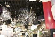 maxi kristal hanglamp